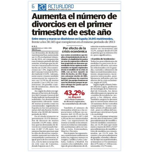 empresarios divorciados madrid